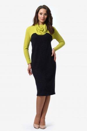 Alika Kruss. Платье. Артикул: Б-082002А-067А