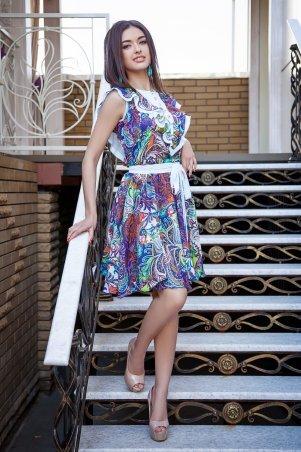 "Vision FS. Платье ""Лесси"". Артикул: 15521 OW"