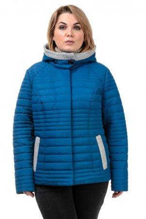 A.G.. Куртка демисезонная «Хильда». Артикул: 241 м.волна