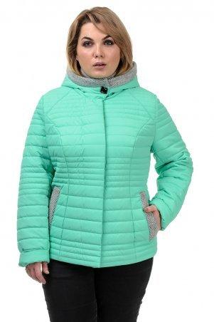 A.G.. Куртка демисезонная «Хильда». Артикул: 241 мята
