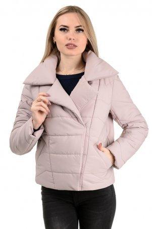 A.G.. Демисезонная куртка «Ракель». Артикул: 239 пудра