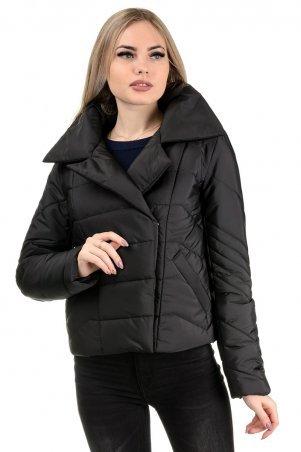 A.G.. Демисезонная куртка «Ракель». Артикул: 239 черный