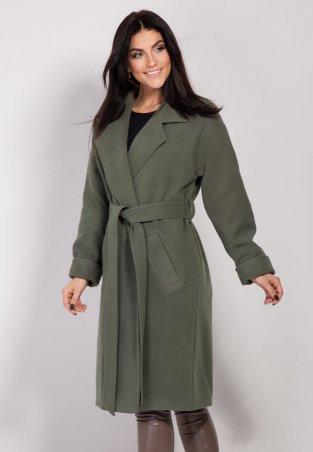 Bessa. Пальто с лацканами. Артикул: 7243
