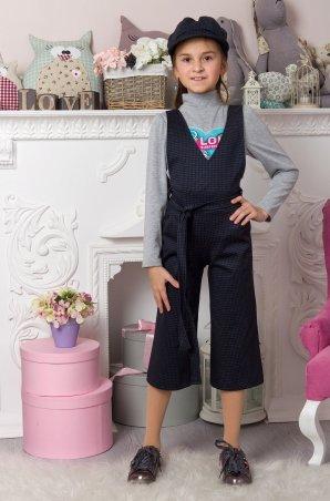 Funny Lola Fashion. Комбинезон Глобус. Артикул: ОКГ 2031