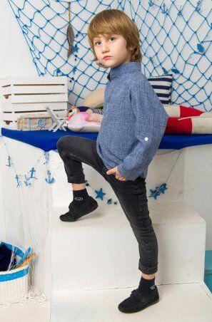 Funny Lola Fashion. Рубашка Мартин. Артикул: ОРМ 2114