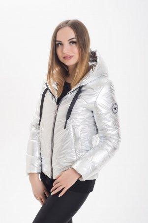 K&ML. Куртка женская демисезонная. Артикул: 191