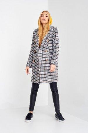 Stimma. Женское пальто Фенси. Артикул: 3086