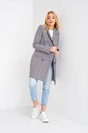 Stimma. Женское пальто Фенси. Артикул: 3084