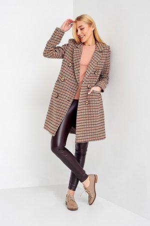 Stimma. Женское пальто Фенси. Артикул: 3083