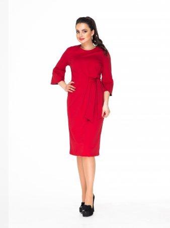 Alpama. Платье. Артикул: 78072-RED