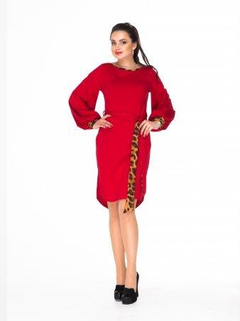 Alpama. Платье. Артикул: 78075-RED