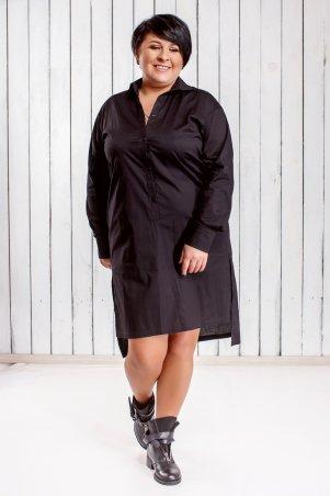 Modna Anka. Платье-рубашка 412604. Артикул: 412604