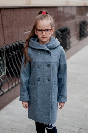 Filatova Tatiana. Пальто. Артикул: 169