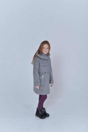 Filatova Tatiana. Пальто детское. Артикул: 169
