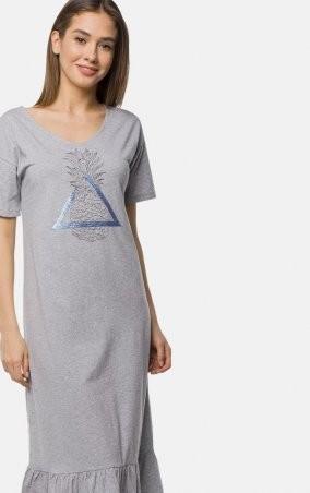 MR520. Платье. Артикул: MR 229 2824 0219 Gray Melange