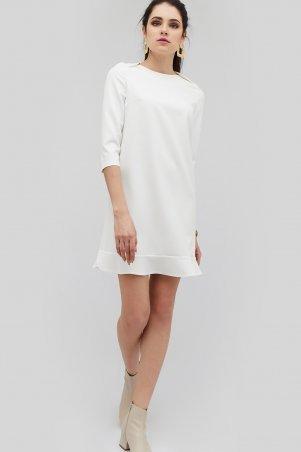 """Cardo. Платье """"VITALIS"""" молочный. Артикул: CRD1804-2324"""