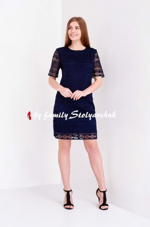 Family Stolyarchuk. Платье. Артикул: 561