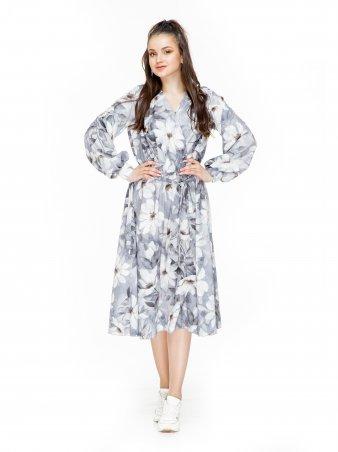 Alpama. Платье. Артикул: 78107-GRY