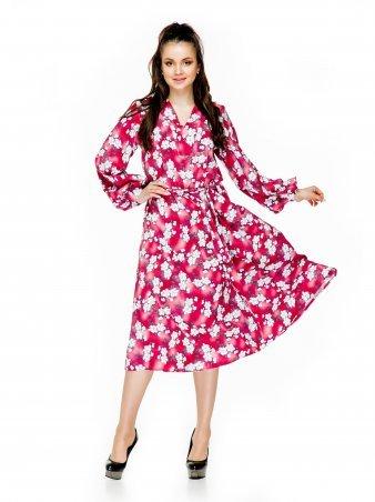 Alpama. Платье. Артикул: 78108 - RED