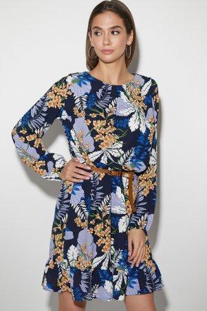 Karree. Платье Сальма. Артикул: P1559M4943