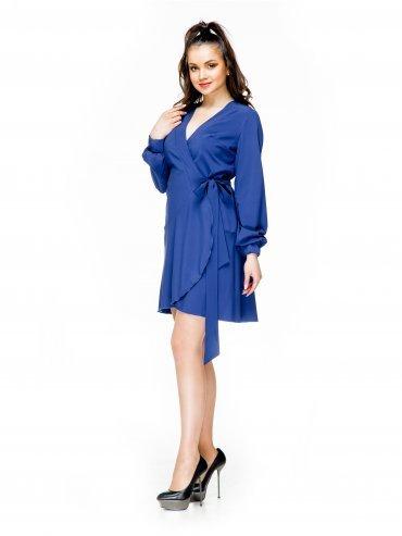 Alpama. Платье. Артикул: 78115 - BLU
