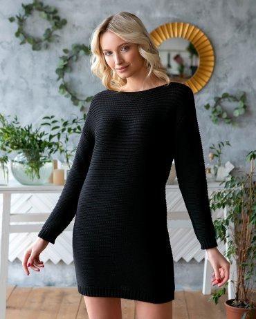 25 Union Store. Платье вязаное Solo. Артикул: 19-63 (21)