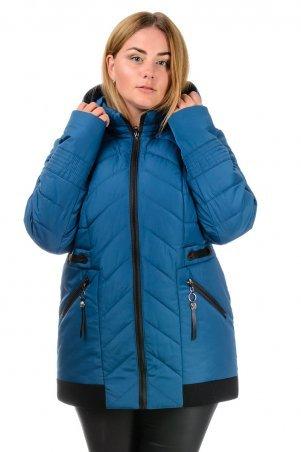 A.G.. Демисезонная куртка «Норма». Артикул: 242 м.волна