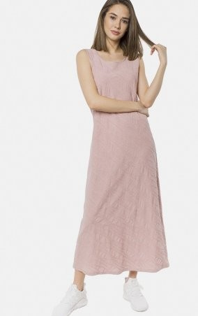 MR520. Платье. Артикул: MR 229 2826 0219 Dusty Pink