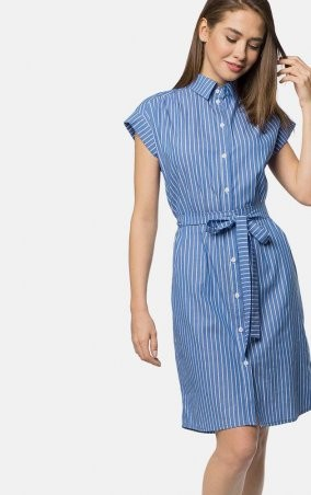 MR520. Платье. Артикул: MR 229 2852 0219 Blue