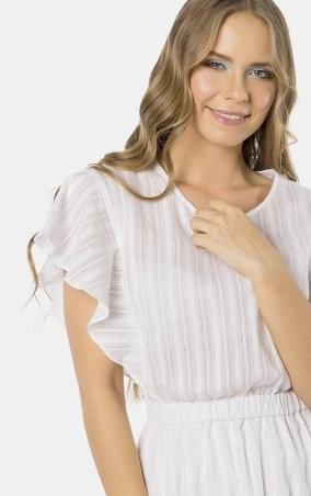 MR520. Платье. Артикул: MR 229 2915 0219 White