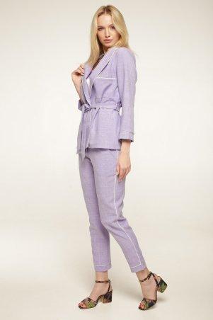 Lavana Fashion. Костюм в пижамном стиле. Артикул: LVN1604-0676