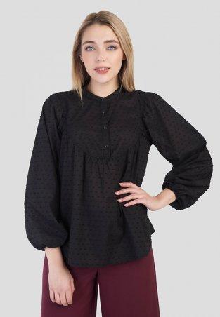 Bessa. Блуза хлопковая блузка с широким рукавом. Артикул: 6454