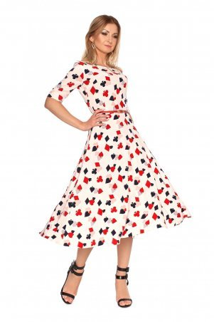 SL-Fashion. Платье. Артикул: 1075.1