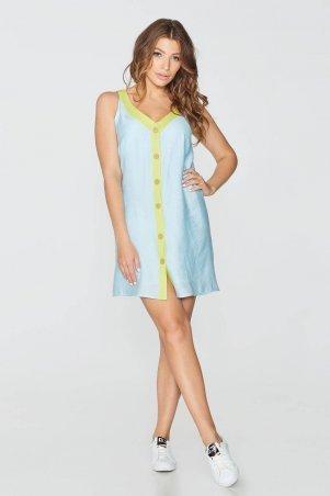 Nenka. Платье. Артикул: 754-c01