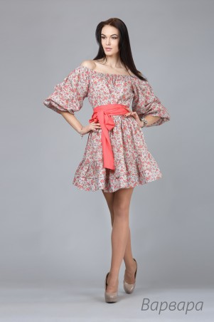 Angel PROVOCATION. Платье Chia BRAND. Артикул: Варвара