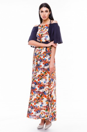 Angel PROVOCATION. Платье Chia BRAND. Артикул: Вега