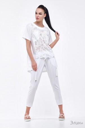 Angel PROVOCATION. Комплект (брюки, рубаха). Артикул: ЭЛИН+