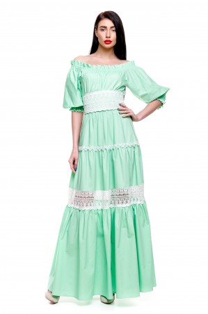 Angel PROVOCATION. Платье Chia BRAND. Артикул: Пелагея