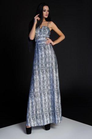Jadone Fashion. Платье. Артикул: Габи М2