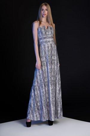 Jadone Fashion. Платье. Артикул: Габи М1