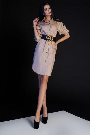 Jadone Fashion. Платье-туника. Артикул: Кира М8
