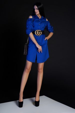 Jadone Fashion. Платье-туника. Артикул: Кира М7