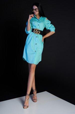 Jadone Fashion. Платье-туника. Артикул: Кира М6