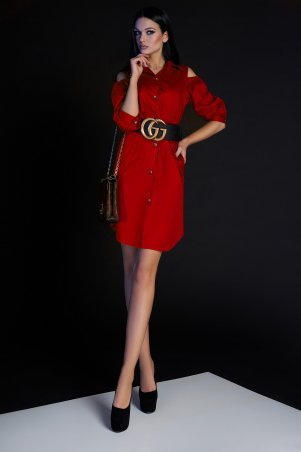 Jadone Fashion. Платье-туника. Артикул: Кира М5