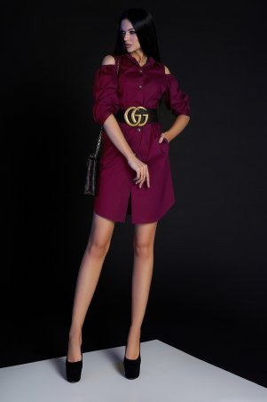 Jadone Fashion. Платье-туника. Артикул: Кира М4