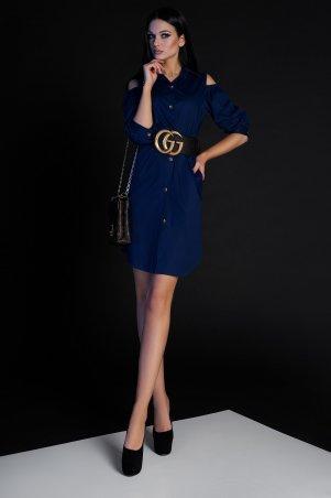 Jadone Fashion. Платье-туника. Артикул: Кира М3