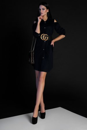 Jadone Fashion. Платье-туника. Артикул: Кира М1