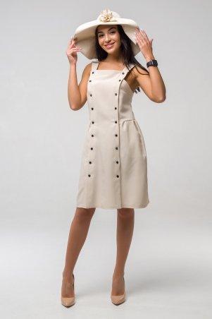 First Land Fashion. Платье. Артикул: Бенефис беж