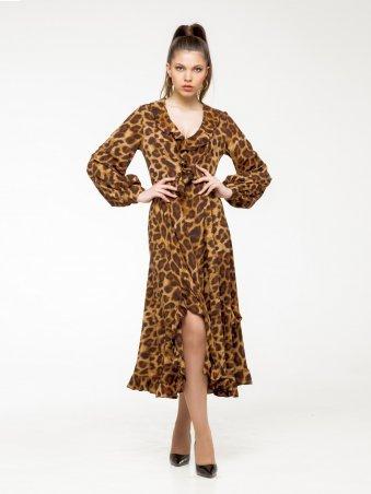 Alpama. Платье. Артикул: 78119 - LEO