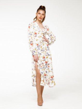 Alpama. Платье. Артикул: 78119 - WHT